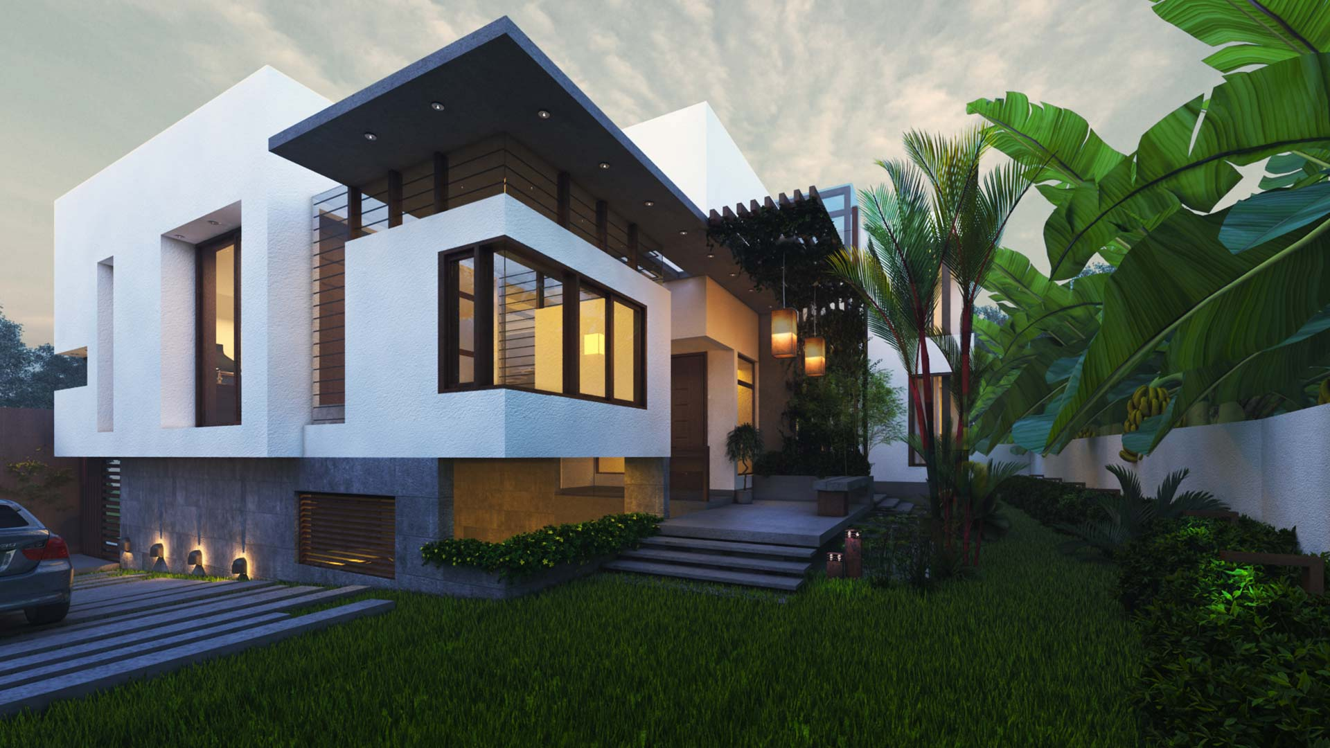 Top 50 Architecture Firms in Chennai - Anutham Architecture Studio