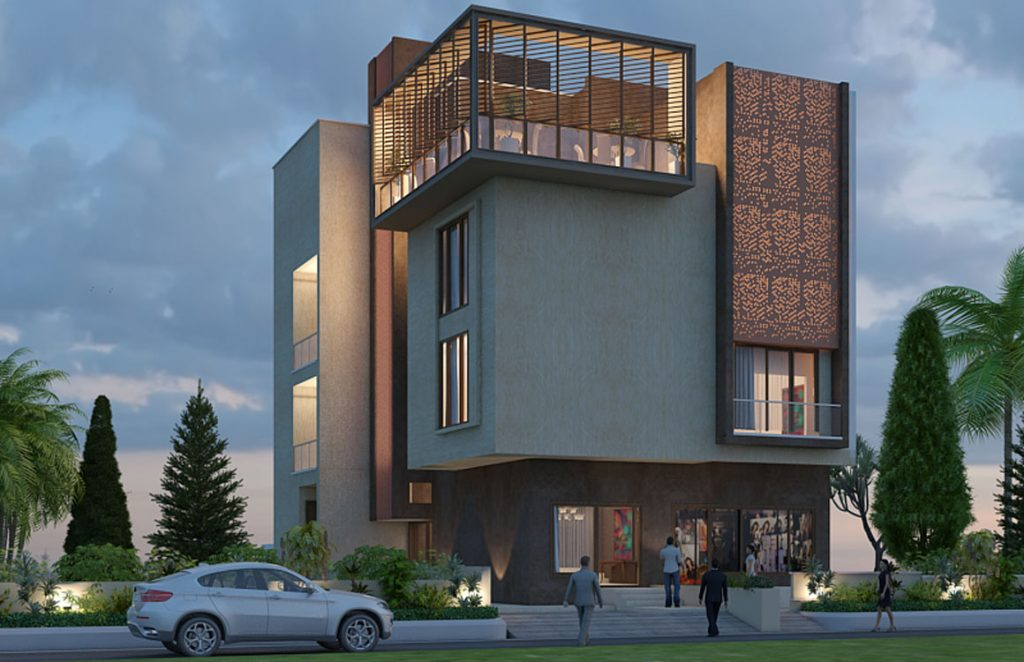 Top 15 Architecture Firms in Jaipur - Design Atelier Architects