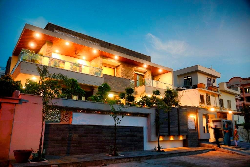 Top 15 Architecture Firms in Jaipur - Aalayam Designs