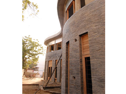 Top 50 Architecture Firms in Ahmedabad - Architectonica Procreate