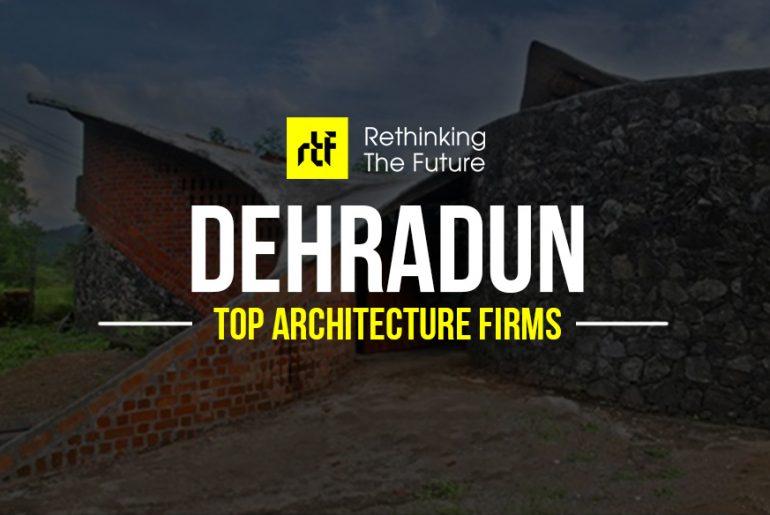 Top Architecture Firms in Dehradun