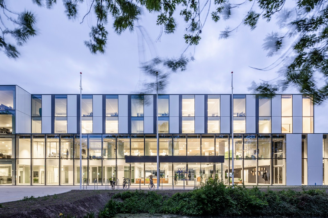 Town Hall Woerden By Cepezed - Sheet13
