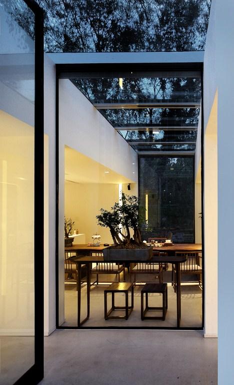 No. 11 Private Yard By Linjian Design Studio - Sheet5