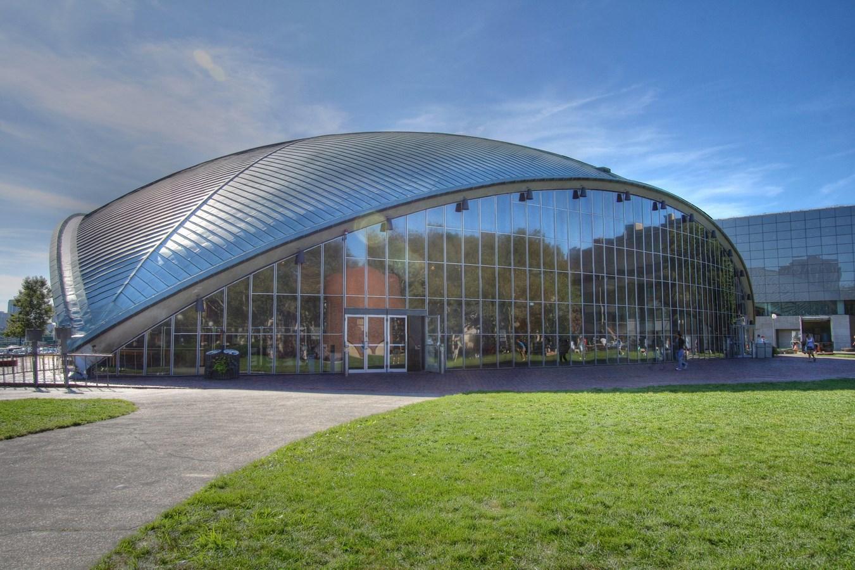 A306 - Boston Architecture - KRESGE AUDITORIUM_Image1