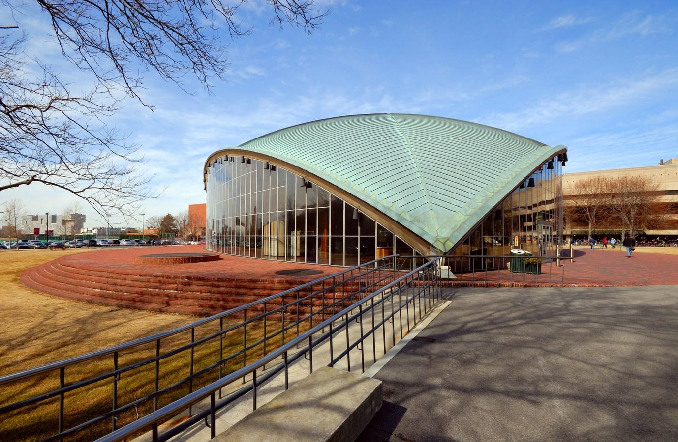 A306 - Boston Architecture - KRESGE AUDITORIUM_Image2