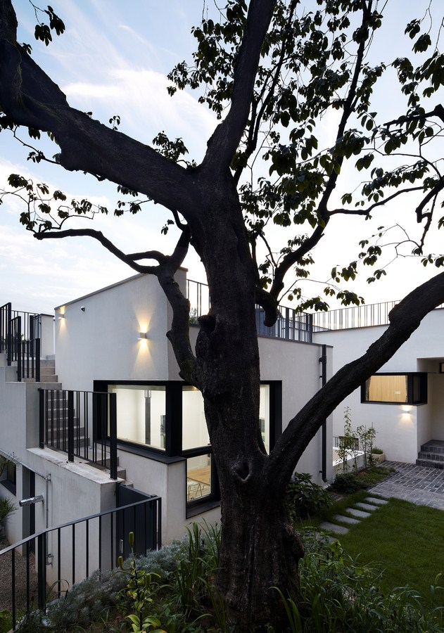 The House of Prajna By Studio Gaon - Sheet15
