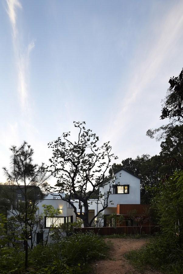 The House of Prajna By Studio Gaon - Sheet18