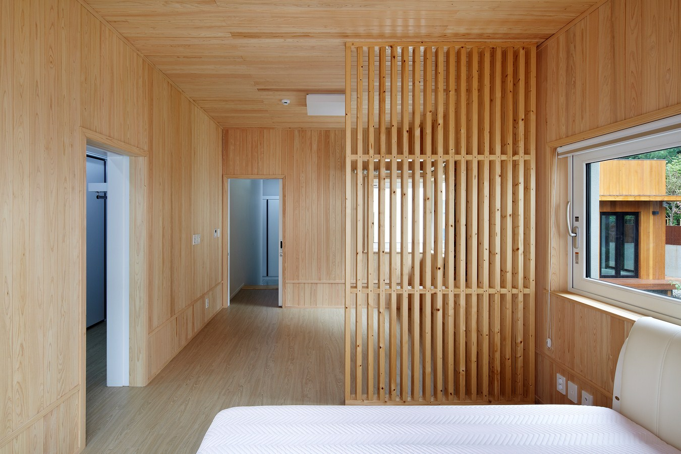 The House of Prajna By Studio Gaon - Sheet25