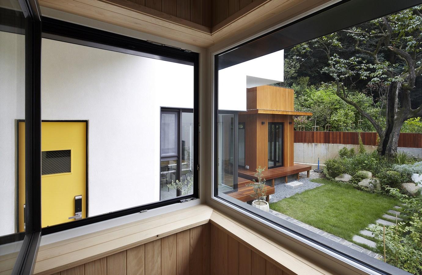 The House of Prajna By Studio Gaon - Sheet26